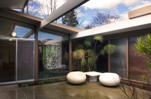 Eichler Marin concrete