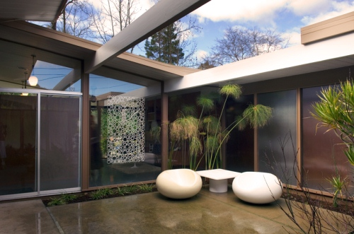 new eichler homes in marin concrete contractor