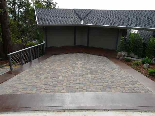 Concrete Contractor 187 Concrete Pavers