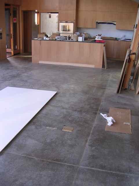 Marin Concrete Contractor In San Rafael